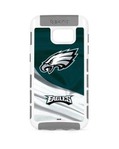 Philadelphia Eagles Galaxy S7 Cargo Case