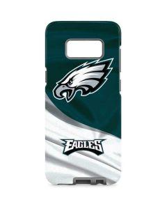 Philadelphia Eagles Galaxy S8 Pro Case
