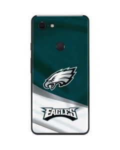 Philadelphia Eagles Google Pixel 3 XL Skin