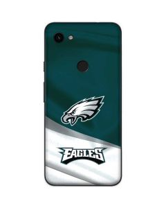 Philadelphia Eagles Google Pixel 3a Skin