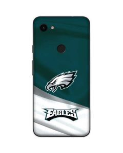 Philadelphia Eagles Google Pixel 3a XL Skin