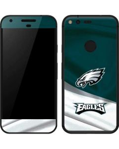 Philadelphia Eagles Google Pixel Skin