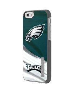 Philadelphia Eagles Incipio DualPro Shine iPhone 6 Skin
