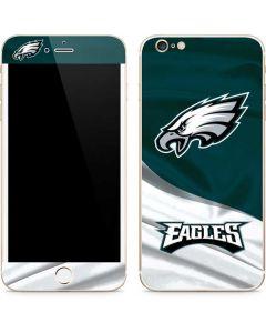 Philadelphia Eagles iPhone 6/6s Plus Skin