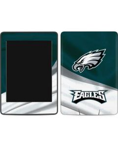 Philadelphia Eagles Amazon Kindle Skin