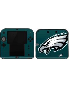 Philadelphia Eagles Large Logo 2DS Skin