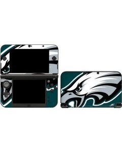 Philadelphia Eagles Large Logo 3DS XL 2015 Skin