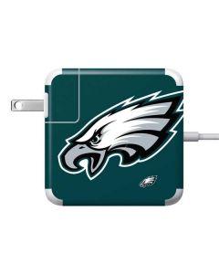 Philadelphia Eagles Large Logo Apple Charger Skin