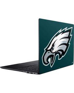 Philadelphia Eagles Large Logo Ativ Book 9 (15.6in 2014) Skin