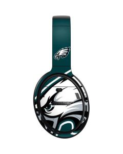 Philadelphia Eagles Large Logo Bose QuietComfort 35 Headphones Skin
