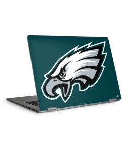Philadelphia Eagles Large Logo HP Elitebook Skin