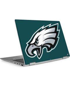 Philadelphia Eagles Large Logo HP Envy Skin
