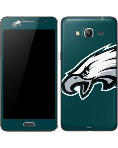 Philadelphia Eagles Large Logo Galaxy Grand Prime Skin