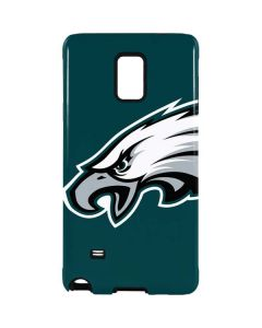 Philadelphia Eagles Large Logo Galaxy Note 4 Pro Case