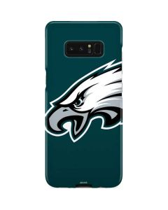 Philadelphia Eagles Large Logo Galaxy Note 8 Lite Case