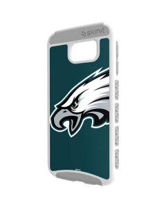 Philadelphia Eagles Large Logo Galaxy S6 Cargo Case