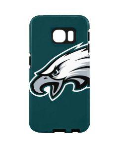 Philadelphia Eagles Large Logo Galaxy S7 Edge Pro Case