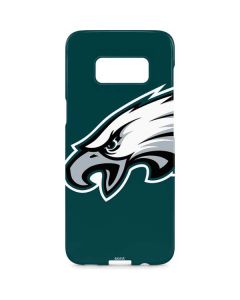 Philadelphia Eagles Large Logo Galaxy S8 Plus Lite Case