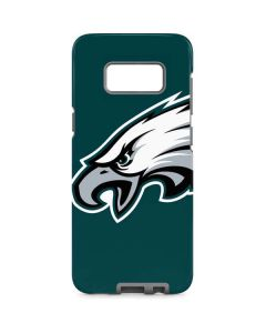 Philadelphia Eagles Large Logo Galaxy S8 Pro Case