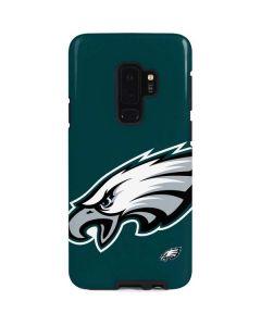 Philadelphia Eagles Large Logo Galaxy S9 Plus Pro Case