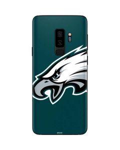 Philadelphia Eagles Large Logo Galaxy S9 Plus Skin