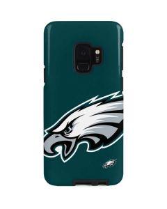 Philadelphia Eagles Large Logo Galaxy S9 Pro Case