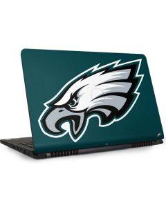 Philadelphia Eagles Large Logo Dell Inspiron Skin