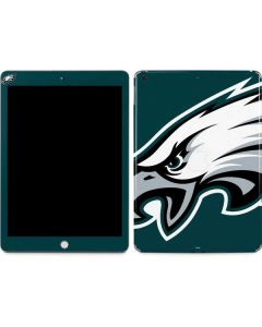 Philadelphia Eagles Large Logo Apple iPad Skin