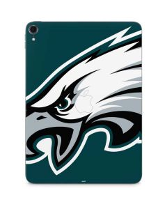 Philadelphia Eagles Large Logo Apple iPad Pro Skin