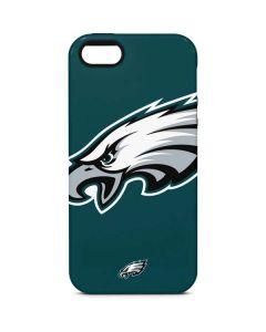 Philadelphia Eagles Large Logo iPhone 5/5s/SE Pro Case