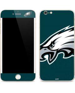 Philadelphia Eagles Large Logo iPhone 6/6s Plus Skin