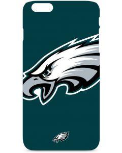 Philadelphia Eagles Large Logo iPhone 6 Lite Case