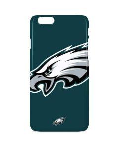 Philadelphia Eagles Large Logo iPhone 6s Lite Case