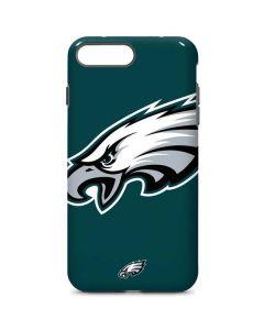 Philadelphia Eagles Large Logo iPhone 7 Plus Pro Case