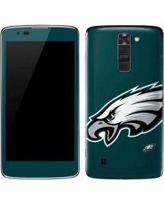 Philadelphia Eagles Large Logo K7/Tribute 5 Skin