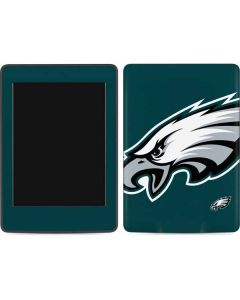 Philadelphia Eagles Large Logo Amazon Kindle Skin