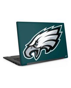 Philadelphia Eagles Large Logo Dell Latitude Skin
