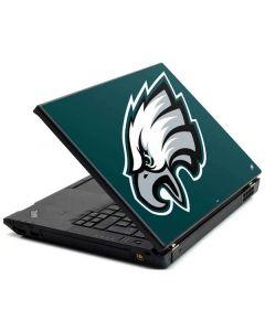 Philadelphia Eagles Large Logo Lenovo T420 Skin