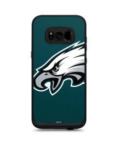 Philadelphia Eagles Large Logo LifeProof Fre Galaxy Skin