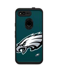 Philadelphia Eagles Large Logo LifeProof Fre Google Skin