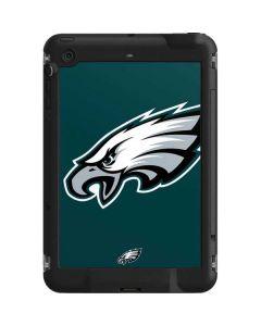 Philadelphia Eagles Large Logo LifeProof Fre iPad Mini 3/2/1 Skin
