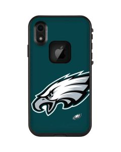 Philadelphia Eagles Large Logo LifeProof Fre iPhone Skin