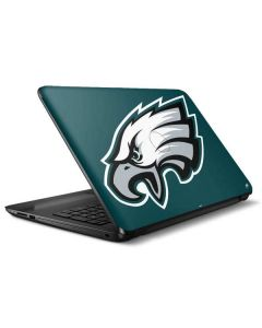 Philadelphia Eagles Large Logo HP Notebook Skin