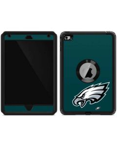 Philadelphia Eagles Large Logo Otterbox Defender iPad Skin