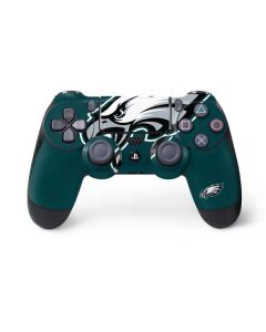 Philadelphia Eagles Large Logo PS4 Controller Skin