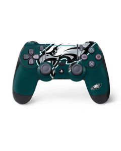 Philadelphia Eagles Large Logo PS4 Pro/Slim Controller Skin