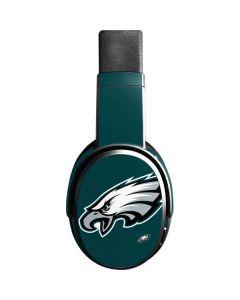 Philadelphia Eagles Large Logo Skullcandy Crusher Wireless Skin