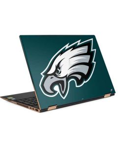 Philadelphia Eagles Large Logo HP Spectre Skin