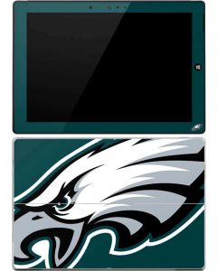 Philadelphia Eagles Large Logo Surface 3 Skin