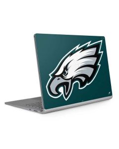 Philadelphia Eagles Large Logo Surface Book 2 15in Skin